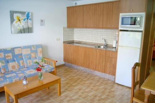 Apartamentos Ecuador - фото 13