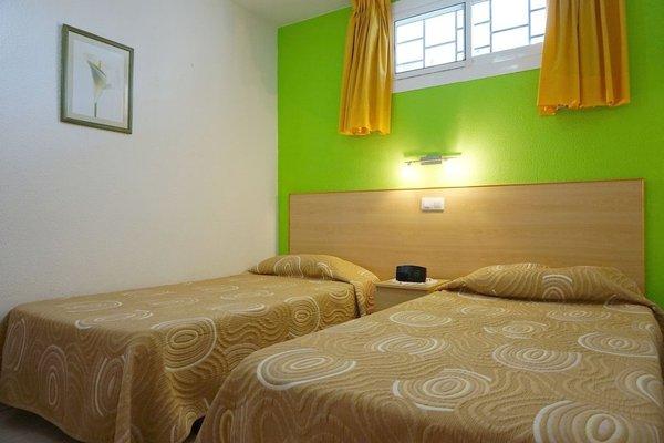 Apartamentos Ecuador - фото 2