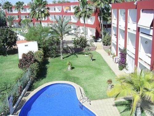 Apartamentos Ecuador - фото 20