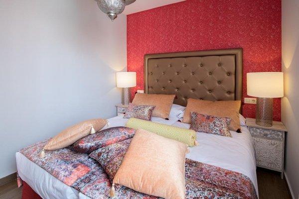 Apartamentos Las Dalias - фото 1