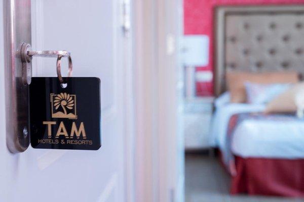 Apartamentos Las Dalias - фото 2