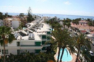 Apartamentos Maba Playa