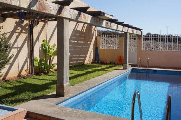 Villa Lovisi 2 - фото 50