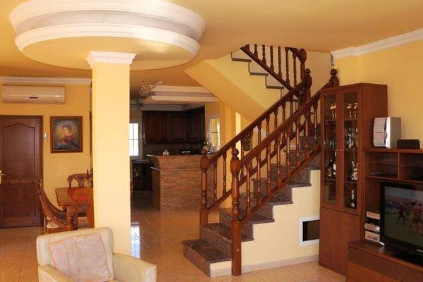 Villa Lovisi 2 - фото 15