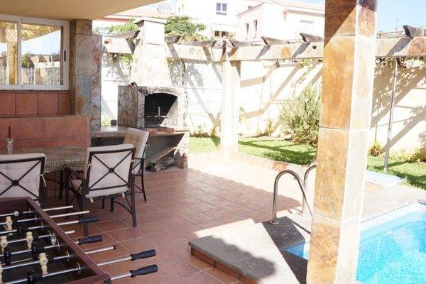 Villa Lovisi 2 - фото 18