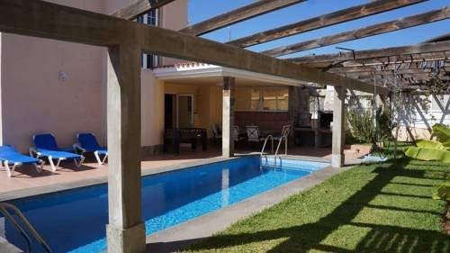 Villa Lovisi 2 - фото 19