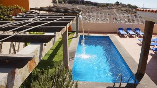 Villa Lovisi 2 - фото 20