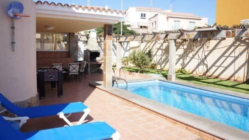 Villa Lovisi 2 - фото 21