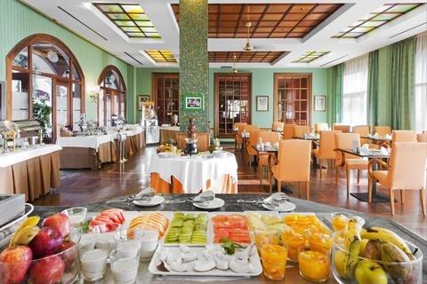 Elba Palace Golf & Vital Hotel - Adults Only - фото 10