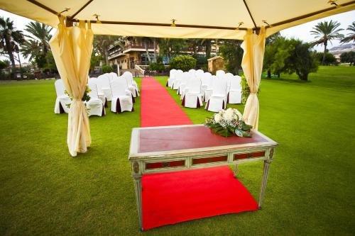 Elba Palace Golf & Vital Hotel - Adults Only - фото 17