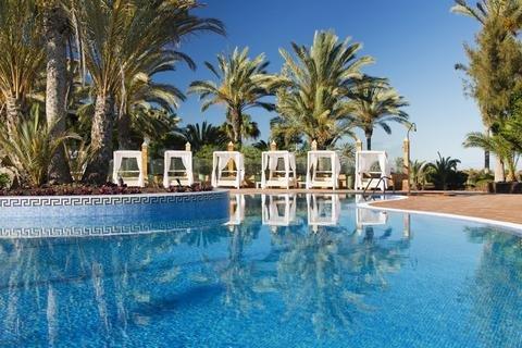Elba Palace Golf & Vital Hotel - Adults Only - фото 19