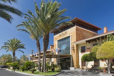 Elba Palace Golf & Vital Hotel - Adults Only - фото 21