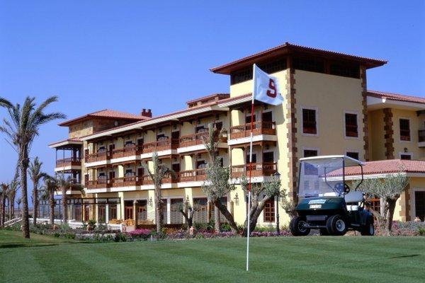 Elba Palace Golf & Vital Hotel - Adults Only - фото 22