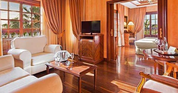 Elba Palace Golf & Vital Hotel - Adults Only - фото 4