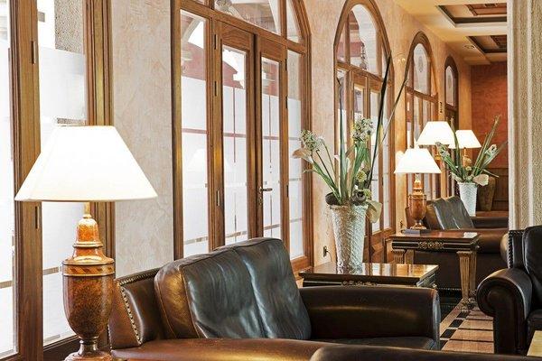 Elba Palace Golf & Vital Hotel - Adults Only - фото 5