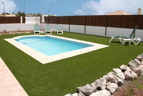 Villas Alicia - фото 25