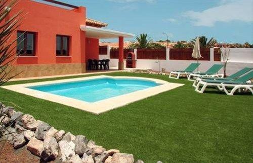 Villas Alicia - фото 12