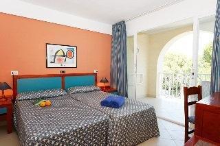 Aparthotel Floramar - фото 2