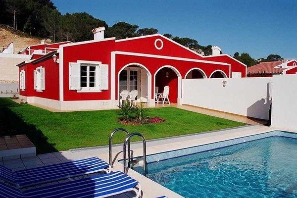 Villas Galdana Palms - фото 13