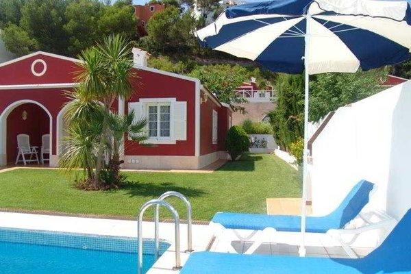 Villas Galdana Palms - фото 14