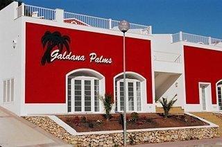 Villas Galdana Palms - фото 22