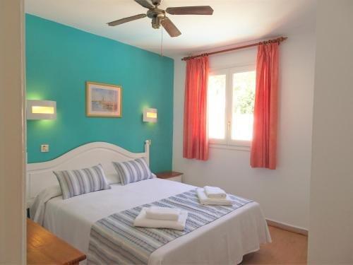 Apartamentos Alta Galdana - фото 1