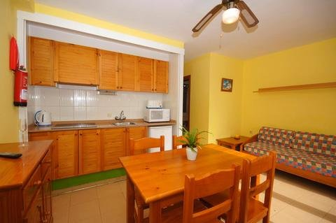 Apartamentos Alta Galdana - фото 11