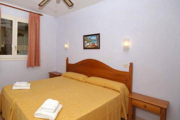 Apartamentos Alta Galdana - фото 2