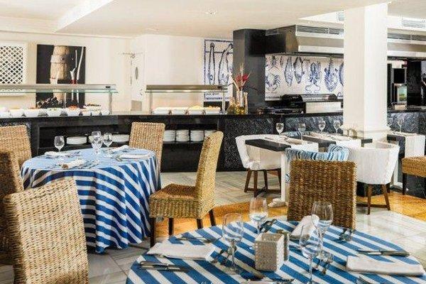 Boutique Hotel H10 Blue Mar - Только для взрослых - фото 5
