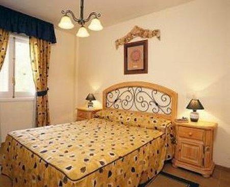 Aparthotel Ona Cala Pi Club - фото 1
