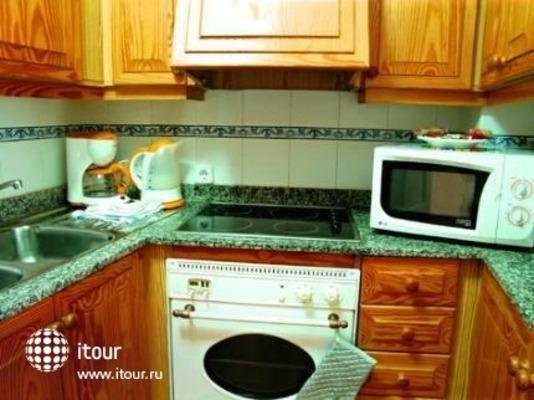 Aparthotel Ona Cala Pi Club - фото 11
