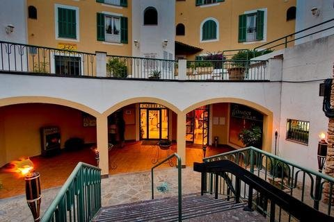 Aparthotel Ona Cala Pi Club - фото 14
