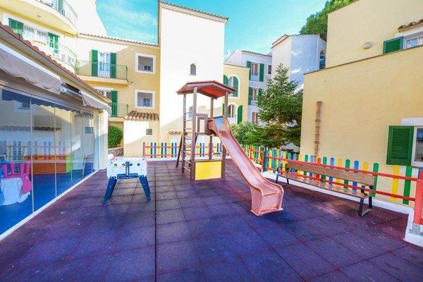 Aparthotel Ona Cala Pi Club - фото 18