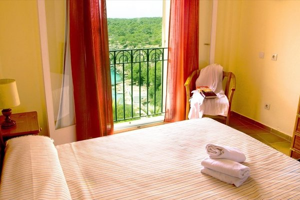 Aparthotel Ona Cala Pi Club - фото 2