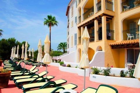 Aparthotel Ona Cala Pi Club - фото 22