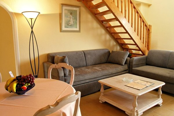 Aparthotel Ona Cala Pi Club - фото 3