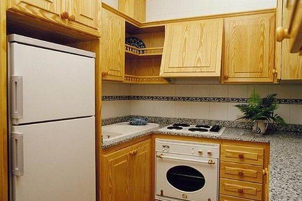 Aparthotel Ona Cala Pi Club - фото 9