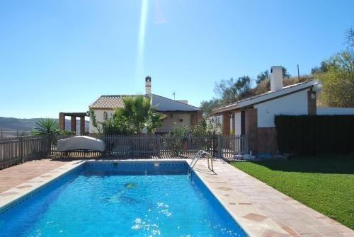 Casa Rural La Herradura - фото 12