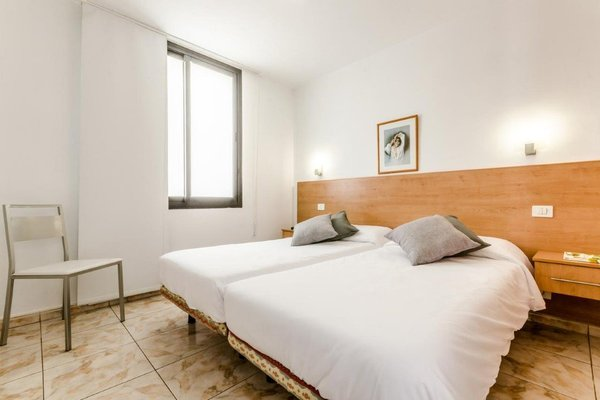 Apartamentos Nido del Aguila - фото 1