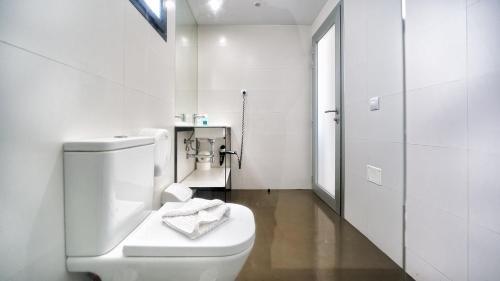 Apartamentos Nido del Aguila - фото 10