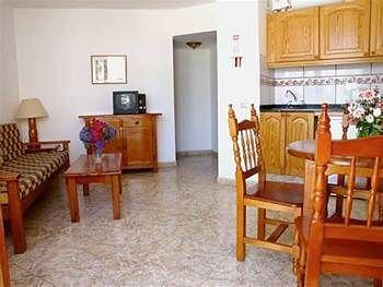 Apartamentos Nido del Aguila - фото 11