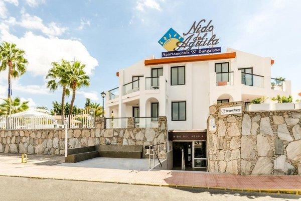 Apartamentos Nido del Aguila - фото 23
