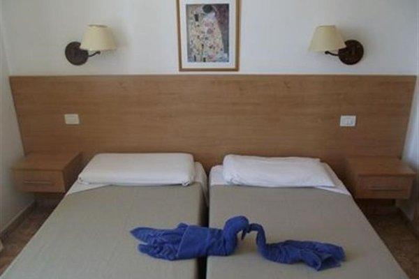 Apartamentos Nido del Aguila - фото 4