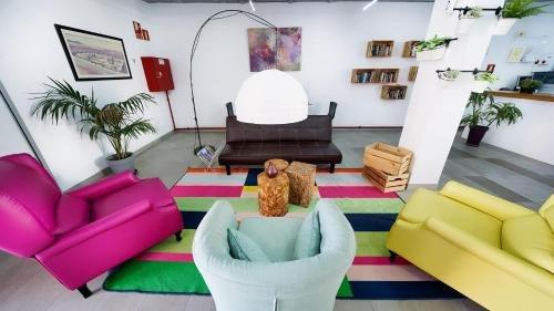 Apartamentos Nido del Aguila - фото 7