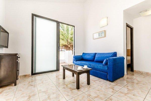 Apartamentos Nido del Aguila - фото 8