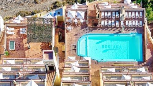 Apartamentos Roslara - фото 20