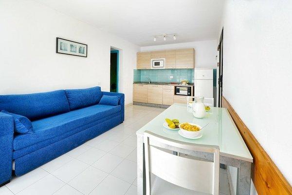 Apartamentos Roslara - фото 8