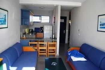 Apartamentos Eden - фото 4