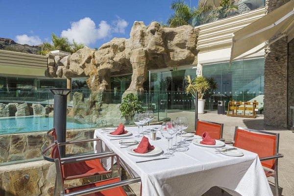 Villas Opal Anfi Tauro - фото 10