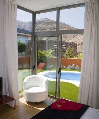 Villas Opal Anfi Tauro - фото 14